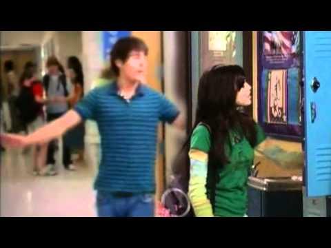 Zac/Selena Manip