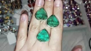Натуральные камни-Ювелирка