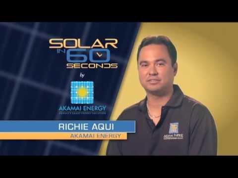 Cheap Solar Panels - Solar Photovoltaic (PV) System - Honolulu, Hawaii