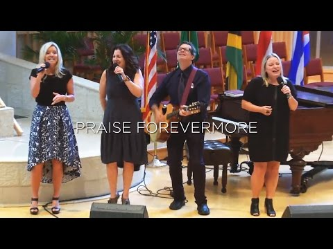 Point Of Grace: Praise Forevermore (Live in Takoma Park, MD)