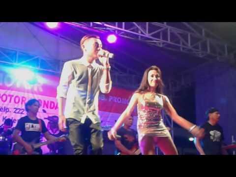 Sing sanggup live Okky Putra vt Sinta Dewi