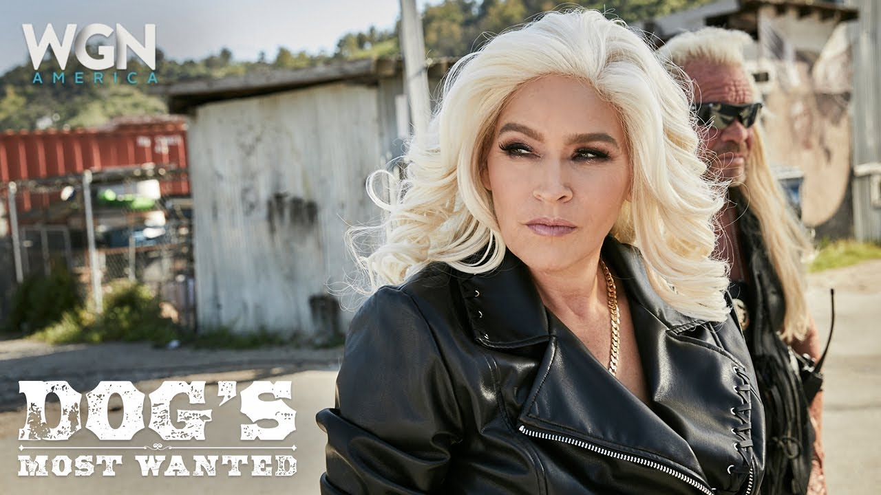 Dog's Most Wanted': Is Beth Chapman on Dog the Bounty