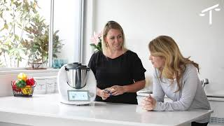Weighing with Thermomix ® TM6