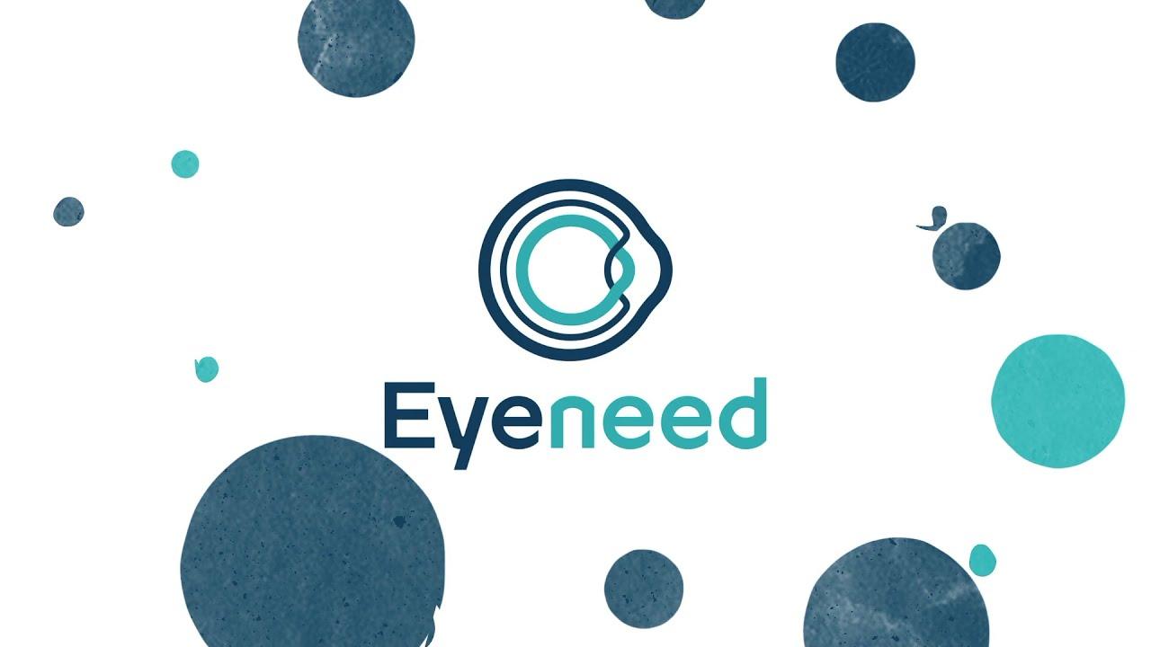 Eyeneed présente la #Téléconsultation dédiée à la santé visuelle