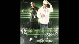 Randy Glock Ft Kendo Kaponi - 3 Segundos Antes De Morir (Prod.By Ivan Lee)