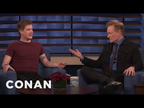 Daniel Sloss Teaches Conan Edinburgh's Dark History - CONAN on TBS