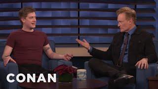 Daniel Sloss Teaches Conan Edinburgh's Dark History - CONAN on TBS