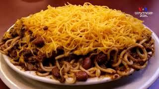 ԱՌԱՆՑ ՄԵԿՆԱԲԱՆՈՒԹՅԱՆ  Ամերիկացիների սիրելի ուտեստները