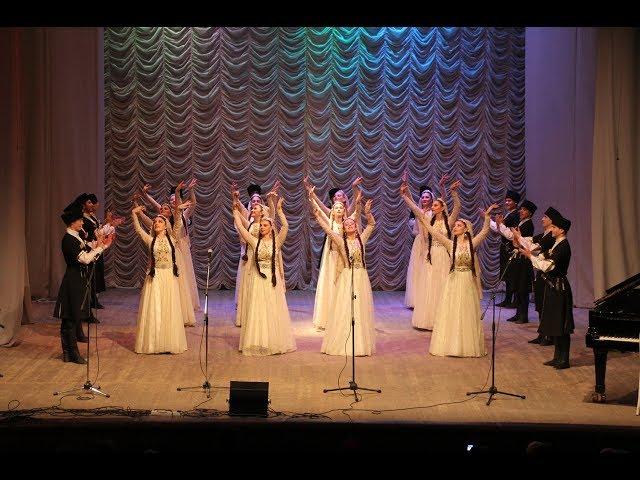 Дагестанский колледж культуры и искусств