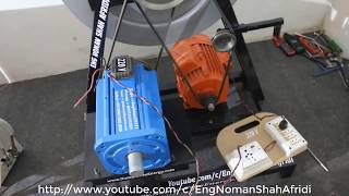 Download Video New for 2018 Free Energy Generator 100% Self Runing By Eng Noman Shah Afridi MP3 3GP MP4