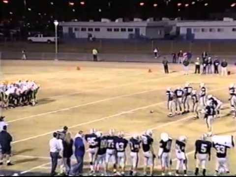 Deer Valley vs Horizon High school 1994