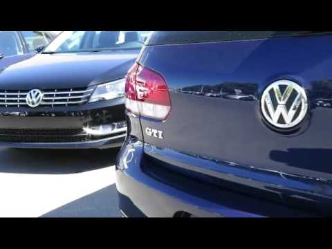 2012 Volkswagen GTI 2.0t Hatchback Sedan San Jose  Sunnyvale  Hayward  Redwood City  Cupertino