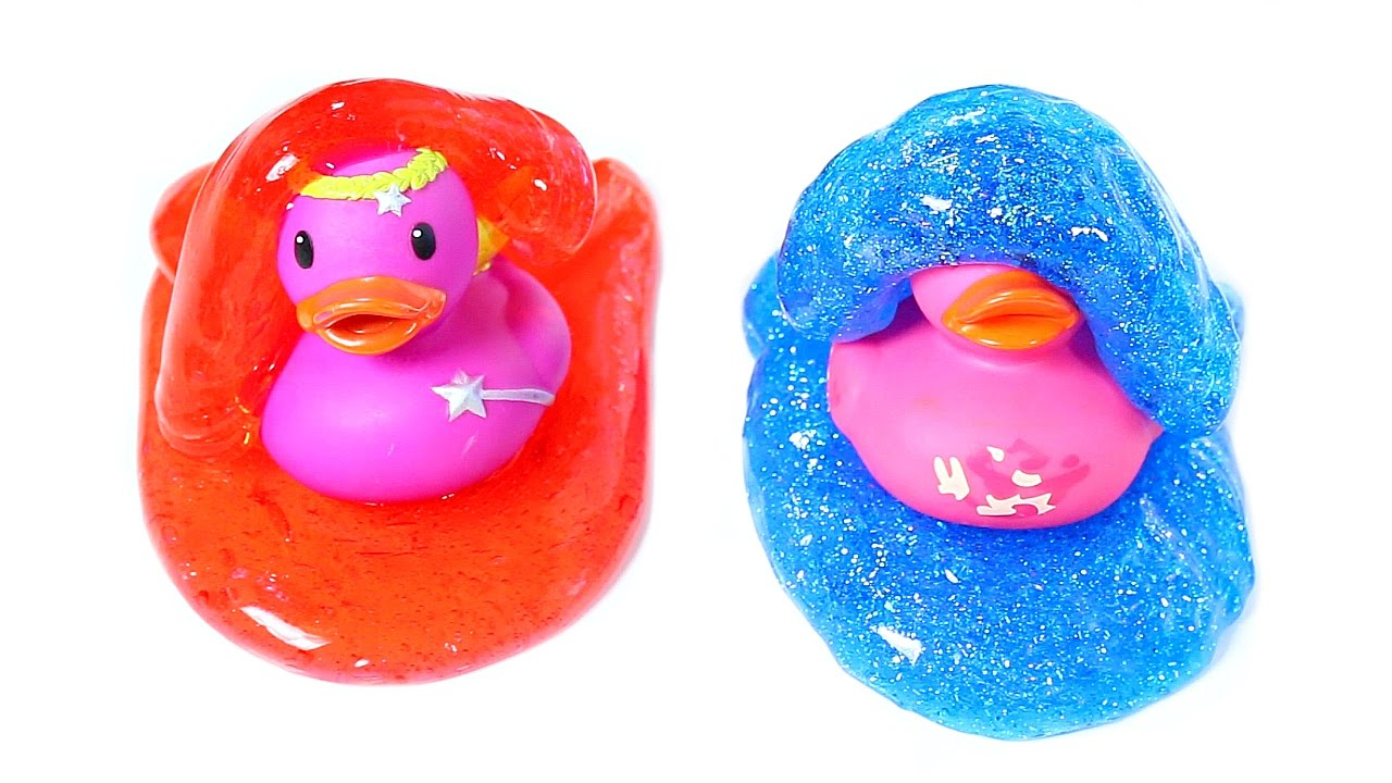 First to review yellow rubber duck click here to cancel reply - Toy Slime Bath For Rubber Ducks Slime Bath Challenge Rubber Duck Toys Toy Slime Bath
