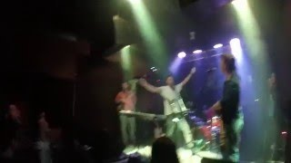 illinois (the band) - old saloon - god bless america - nosebleed live