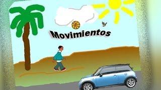 Clasificación de los movimientos