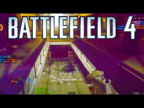 Battlefield 4 [PS4] 248 kills Operation Locker