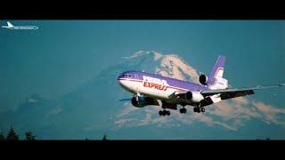 FS2004 - Fight For Your Life (Federal Express Flight 705)