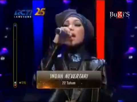Indah Nevertari - You do One (By Rihanna)