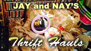 Thrifty Business Thrift Haul #43 Jay Thrifts The Coolest Thing, EVER!