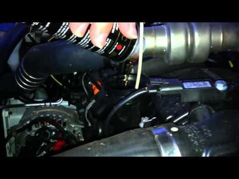 Come diminuire il battito di punterie - Nissan Qashqai 1.5dCi 110CV
