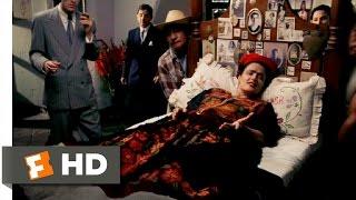 Frida (11/12) Movie CLIP - Frida's Mexican Exhibition (2002) HD