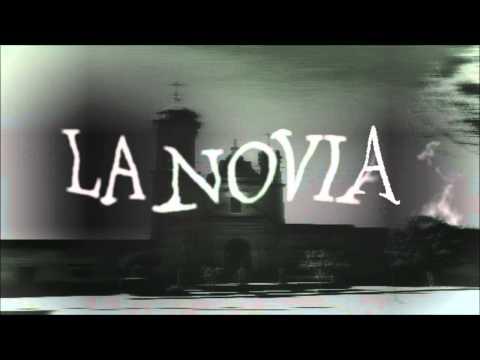 AVANCE  PELICULA  LA NOVIA