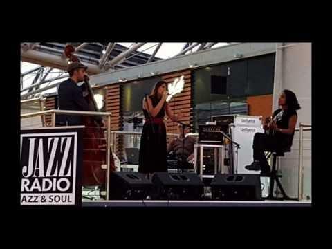 Le Cibiche Trio sur Jazz Radio !