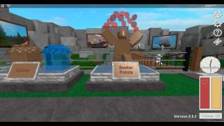 South Park in Roblox: Blox Hunt