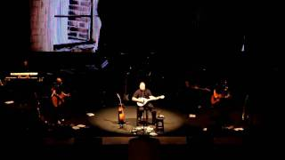דברים שרציתי לומר - יהודה פוליקר, הופעה בקיסריה, 19.6.2010