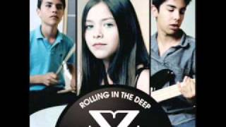 VazquezSounds - Rolling In The Deep Version iTunes