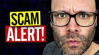 YouTuber Alert: Brands Are Scamming YOU! ( Not Clickbait )