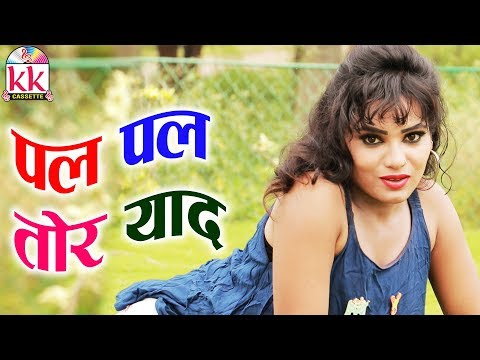 Prem Anand Chauhan | Cg Song | Pal Pal Tor Yaad | Chhatttisgarhi Geet | HD Video 2019 KK CASSETTE