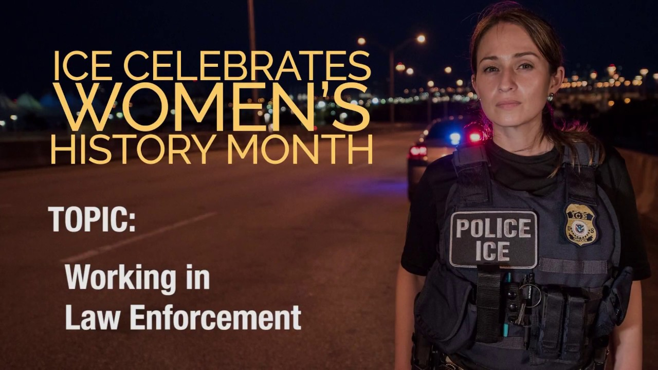 A History of Women in Policing