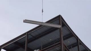 Big Lots New Building Employee Beam | MoorePepsi