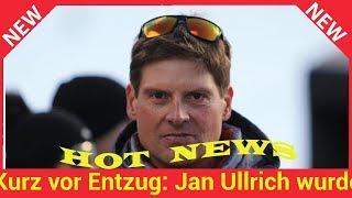 Kurz vor Entzug: Jan Ullrich wurde in Frankfurt festgenommen