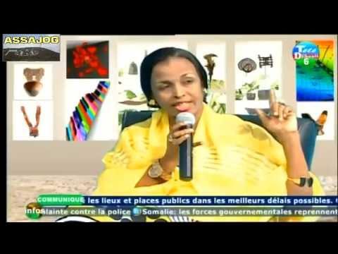 Djibouti: Barnamijkii Salaamaha iyo Mako   17/09/2016