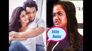 Arpita Khan Jealous of husband Aayush Sharma chemistry in movie poster Loveratri