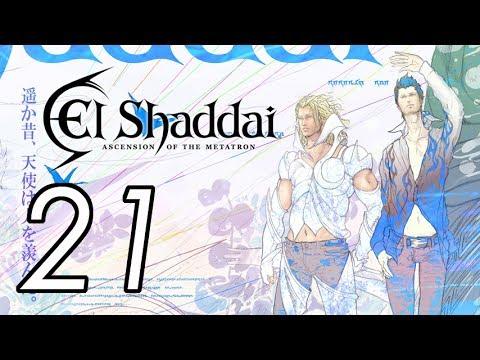 Let's Play El Shaddai [21] Semyaza's Dream