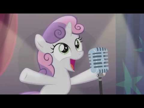 Download Youtube: Sweetie Belle's REAL Performance (Bloom and Gloom)