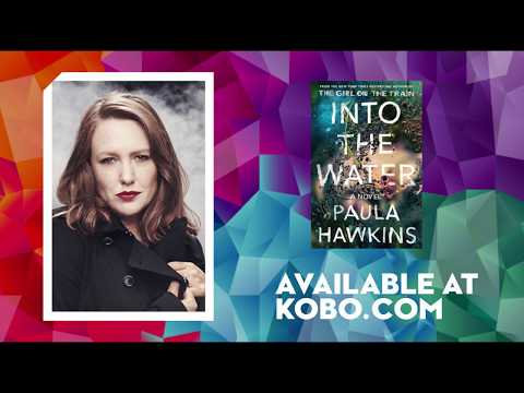 5 Questions with Paula Hawkins