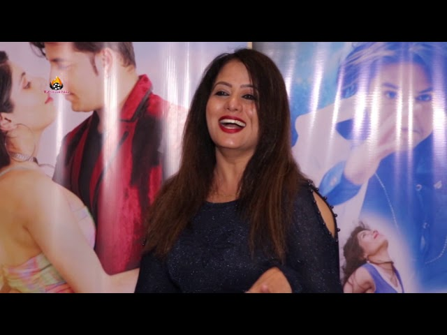 Bhojpuri Actress Sangeeta Tiwari BIGG BOSS के लिए क्या बोला देखिए पूरा वीडियो