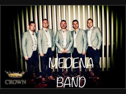 Medena Band  Live - Makedonski Svadbarski pesni - Splet za Roditelite - Novo 2017