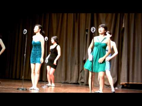 Wonder Girls - Nobody MV (CYLC 2010 Xin Ban)