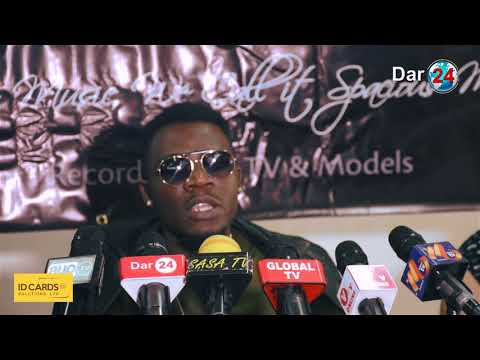 Elly Da Bway ajiunga na Label mpya ya Specious Africa