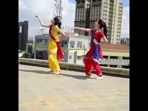 J Main Pyar Nal Rehndi Sajna## Deep Uraparia