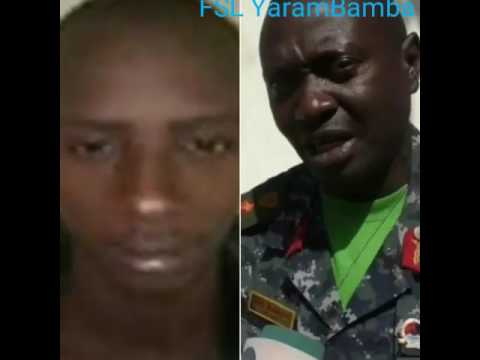 Momodou Bah Tortured In The New Gambia Where Rule Of Law Is