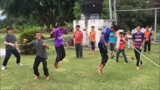 海外フィールドワーク(マレーシア)2016@孤児院