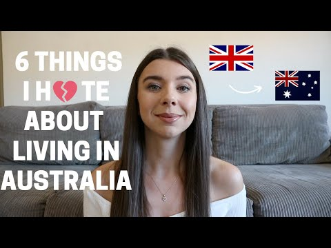 6 Things I HATE About Living in Sydney Australia