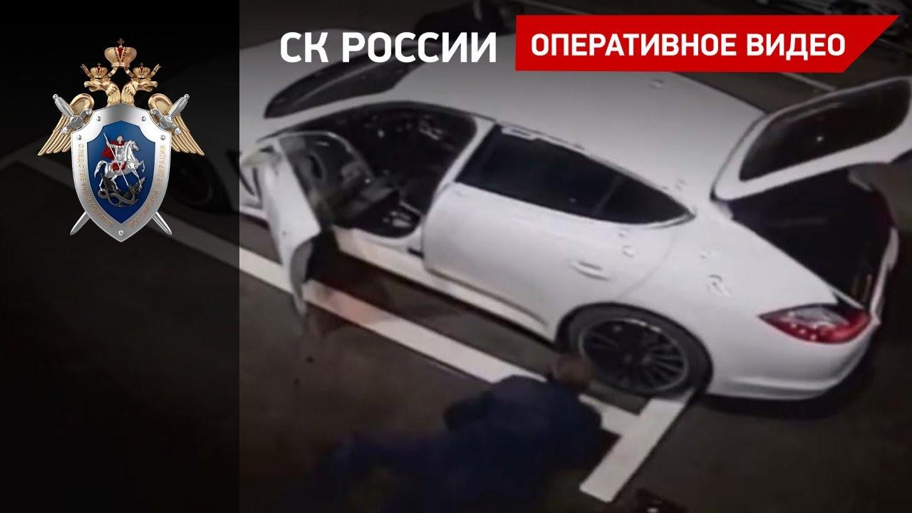 Покушение на убийство адвоката в Кемерово