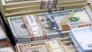 Dólar supera R$ 3,90 com novela do Brexit e dados fracos da China